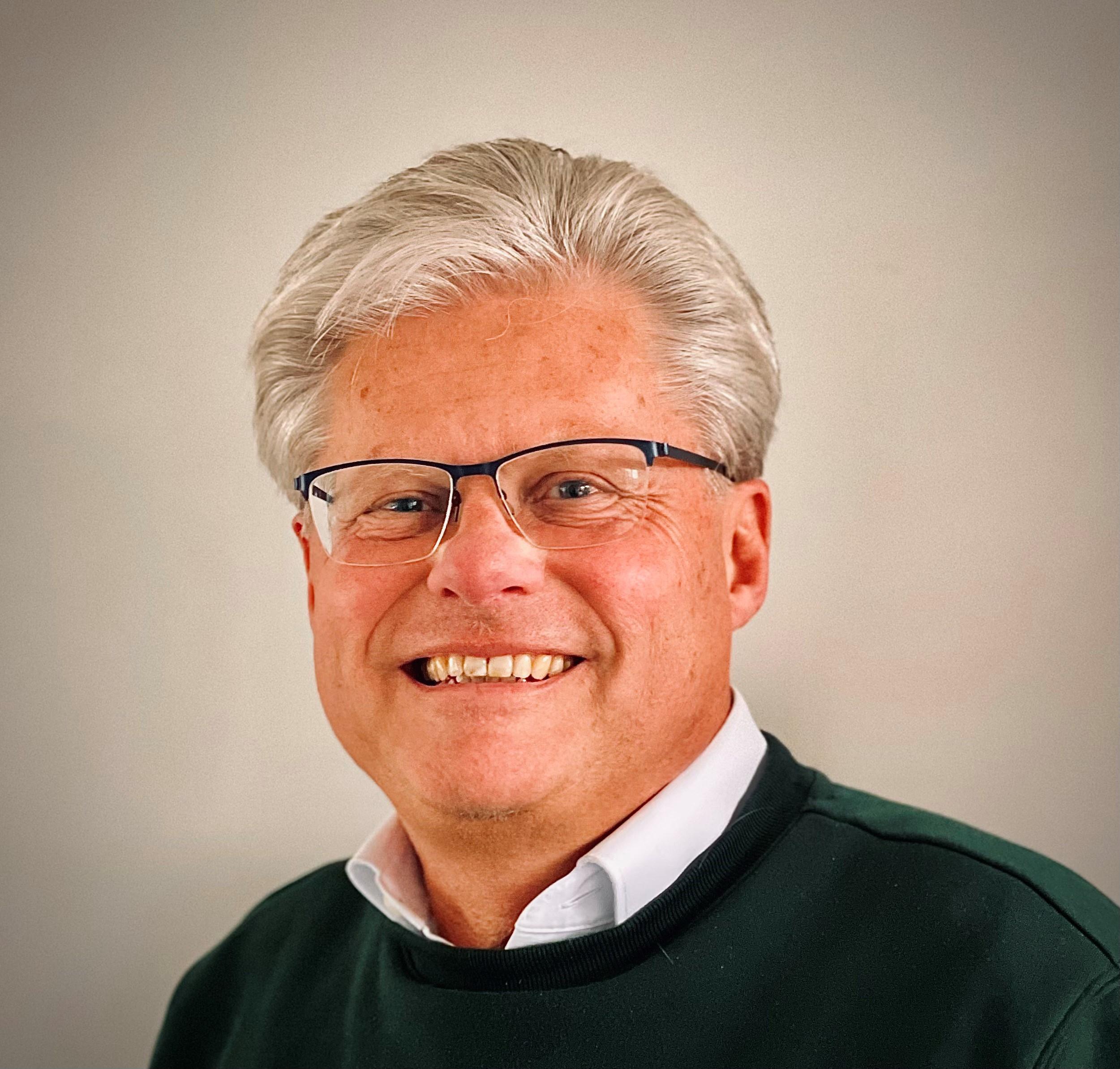 Jan-Ernst van Driel